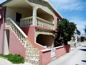 Apartment in Kroatien