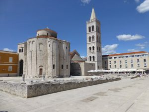 Zadar-Horvatorszag