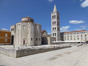 Zadar-Kroatien
