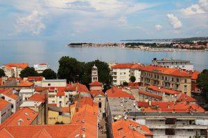 Zadar varos