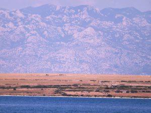 Dinari Gebirge