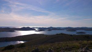 Kornati-szigetek
