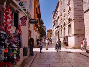 utcakep Zadar